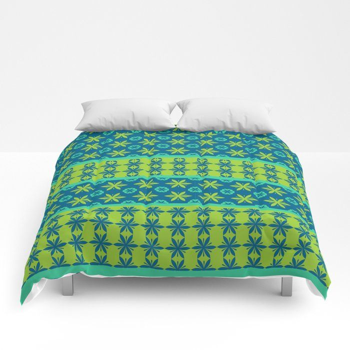 Buy Floral Motif Ethnic Pattern Comforters By Annalemos Worldwide