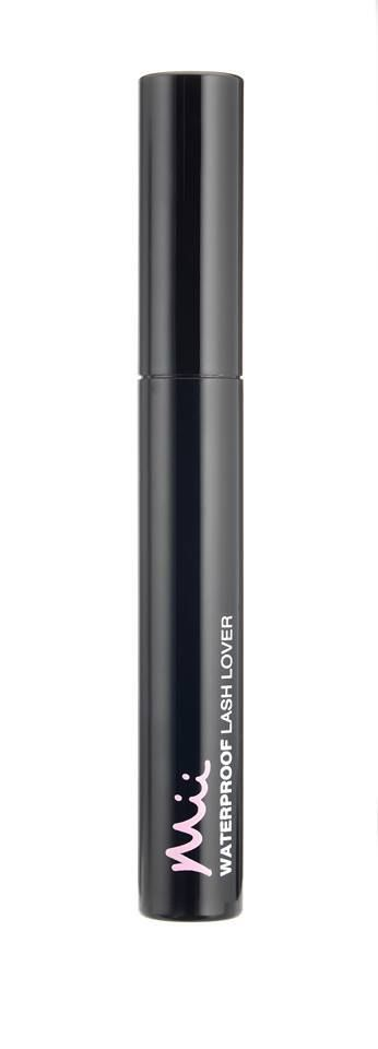 Does your mascara run at the first sign of moisture? Our Mii Waterproof #LashLoverMascara is guaranteed to keep in place all day long!