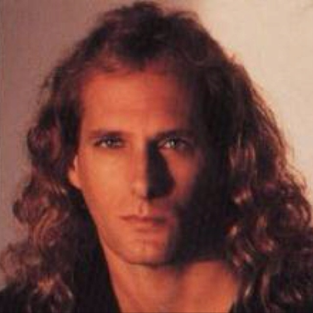 Michael Bolton--How Am I Supposed to LIVE Without You