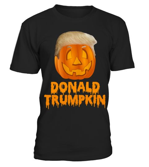 # Funny Donald Trumpkin Jack-o-Lantern .  it's the very funny Donald Trumpkin Trump jack-o-lantern pumpkin graphic!  Featuring Trump's hair on a classic Halloween jack-o-lantern and the orange melting words below.                   trumpkin, trump, pumpkin, trump, jack, o, lantern, trump, for, president, trump, jack-o-lantern, funny, trump, pumpkin, funny, halloween, funny, donald, trumpkin, donald, trump, Halloween