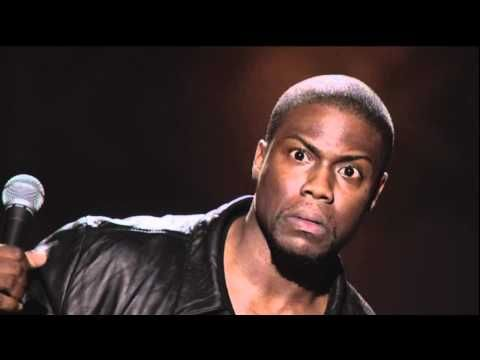 """▶ Kevin Hart-Seriously Funny """" Grandpa Staring """" - YouTube"""