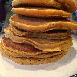 Louisiana Sweet Potato Pancakes - Allrecipes.com