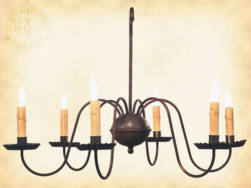 17 Best images about Colonial lighting – Colonial Chandeliers Lighting