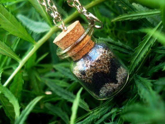 Natural Beach Sand Wish Bottle Sand #Wishbottle by DreamADesign