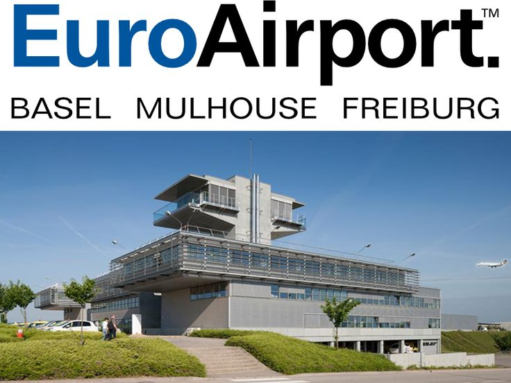 EuroAirport : Encore un HydroFLOW !