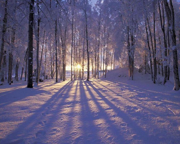 Most Beautiful Sunrises in the World ~ Love-sepphoras