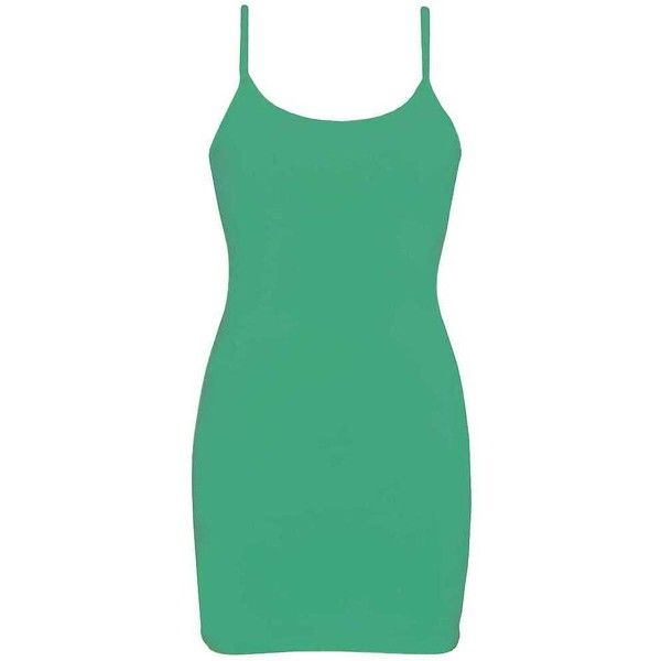 BKE Extra Long & Lean Tank Top - Grey/Green X-Small ($6.30) ❤ liked on Polyvore featuring tops, tanks, green top, grey tank top, cotton tank tops, extra long tank tops and green tank top