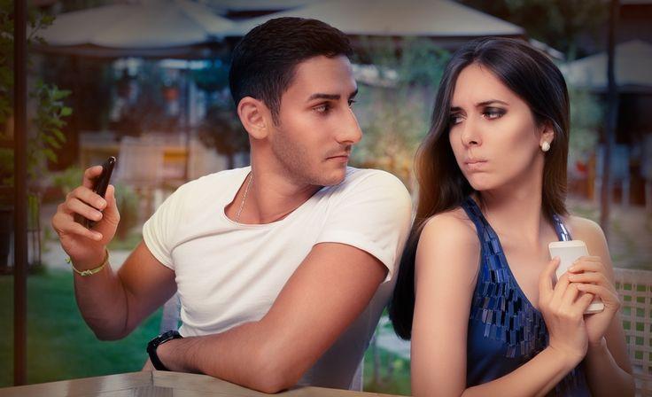 Online Flirting Is Cheating, New Survey Of Millennials Reveals