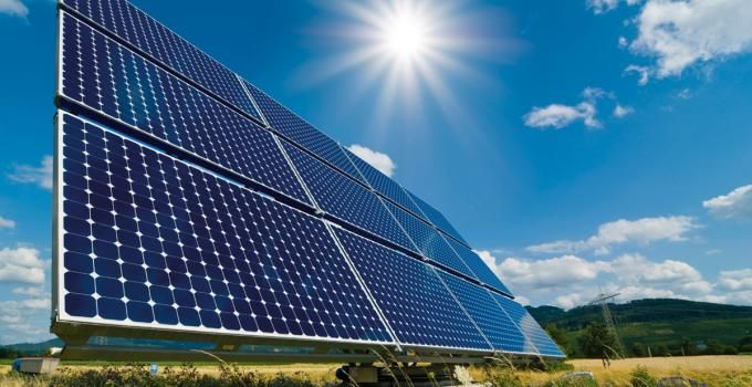 Advantages of Solar Panels System.Know More : http://bit.ly/2zuoPeS #SolarPanelSystemJaipur #SolarPanelSystemDealerJaipur