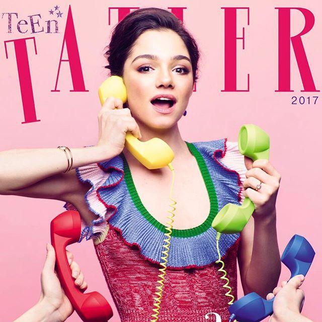 Хотите во вторник 18 апреля попасть на нашу очень закрытую вечеринку Tatler Teen с концертом большой-большой звезды? Купите майский номер Татлера сфотографируйтесь с приложением Tatler Teen (или сфотографируйте его натюрмортом) выложите фото в инстаграм с хэштегом #IAmaTatlerTeen. Подпишитесь НА НАШ НОВЫЙ ИНСТАГРАМ @tatler_teen. Мы выберем автора самого креативного снимка и подарим ему приглашение на два лица. Итоги конкурса будут подведены 17 апреля в 19.00. Вы всё ещё здесь? Вперёд за…