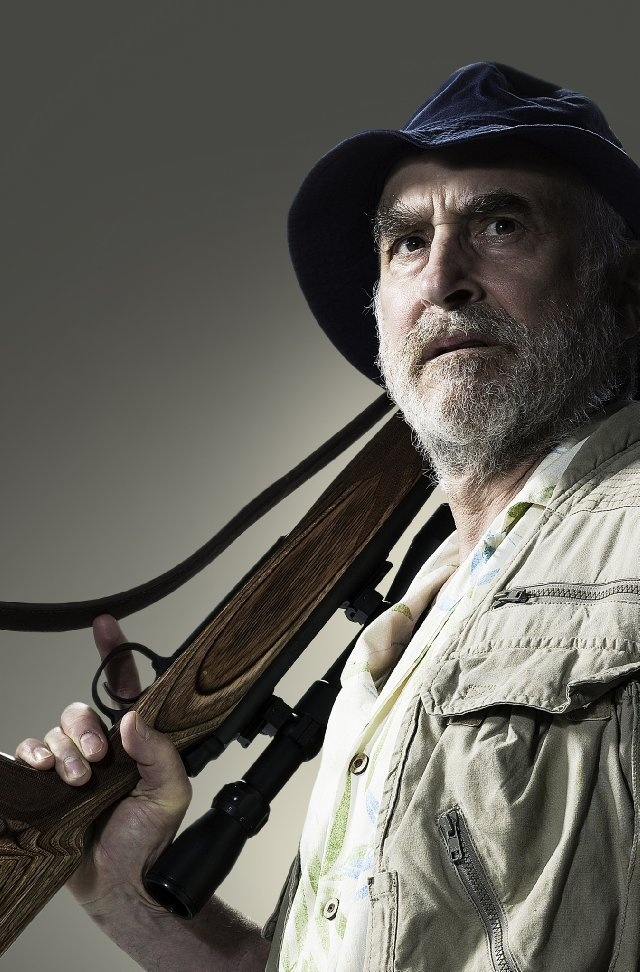 The Walking Dead, Dale Horvath
