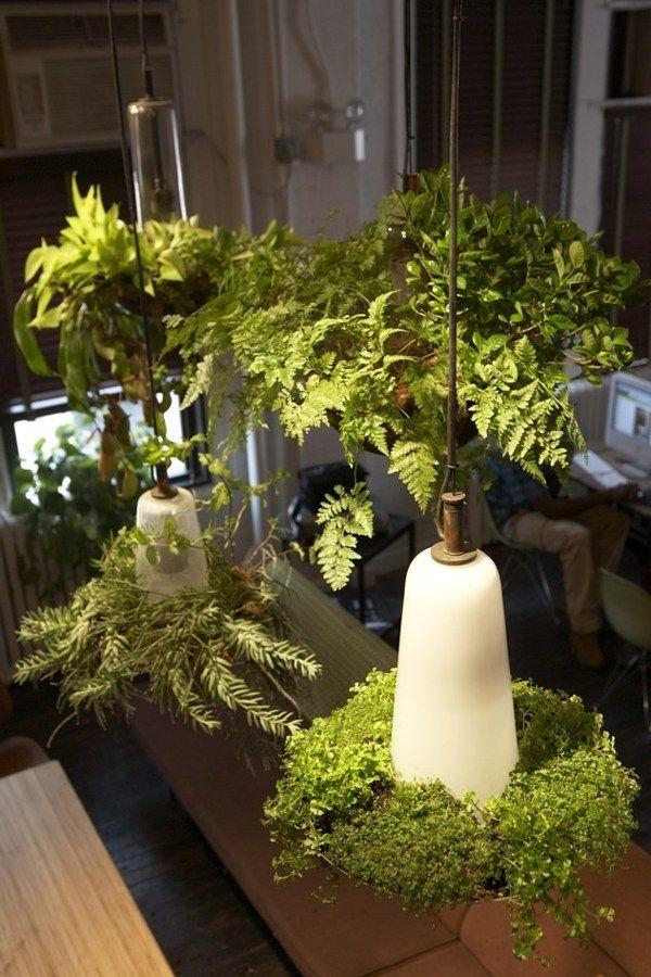 The Green Lights by TOKEN , via Behance