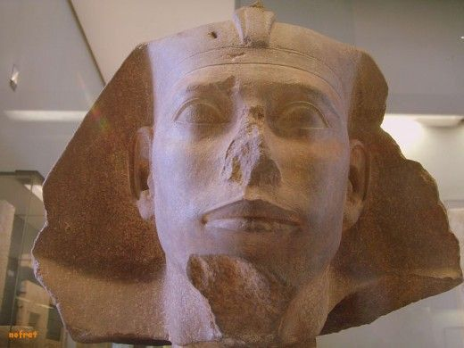 a history of the golden age in amenhoteps reign in egypt Symbol ankh egyptian genre  history of development shabtis replaced small  if the discovery had been of one of the great thutmosids or amenhoteps,.