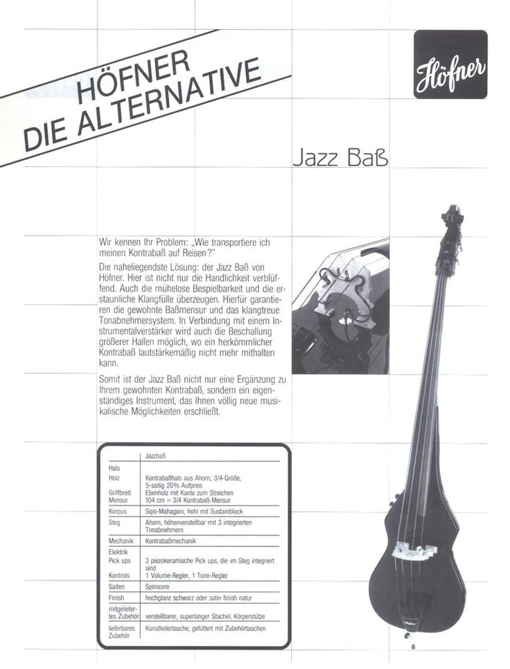 Best Guitar Images On Pinterest Bass Guitars Vintage Guitars - Hofner bass wiring diagram