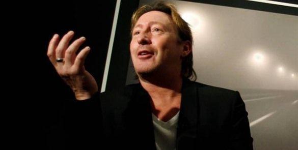 Alcoholizado, hijo de John Lennon critica el Brexit