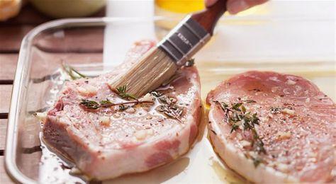 Come marinare la carne: i consigli dell'esperto