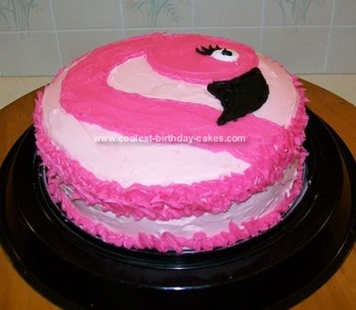 may have to make this for MY birthday!