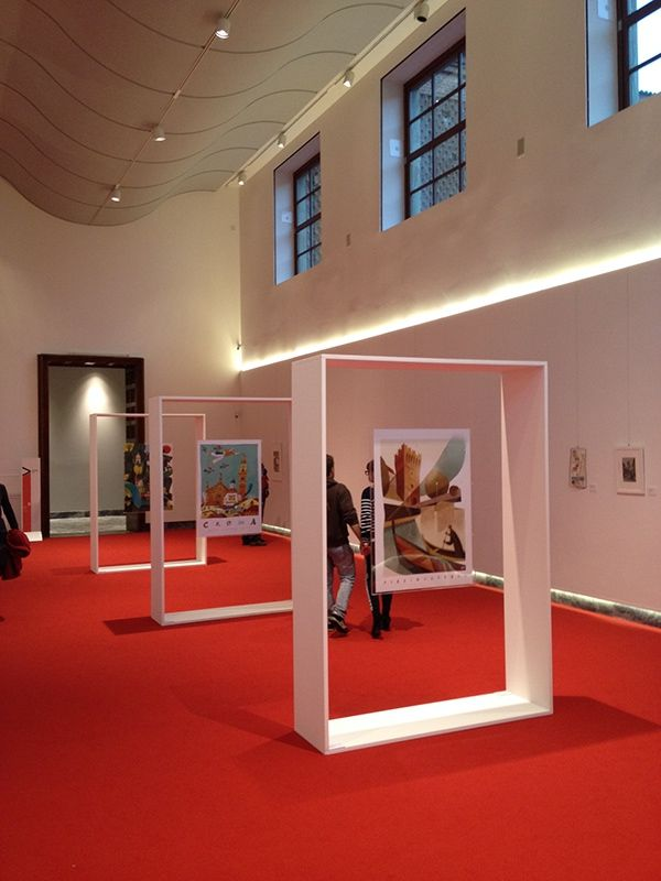 Exhibition Displays : Best images about exhibition design on pinterest