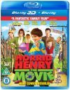 Prezzi e Sconti: #Horrid henry: the movie 3d  ad Euro 8.95 in #Entertainment one #Entertainment dvd and blu ray