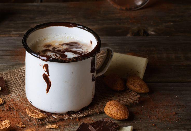 Homemade Hot Chocolate