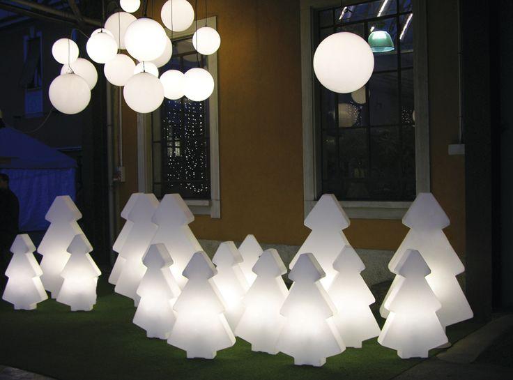 Lámparas de exterior Lightree