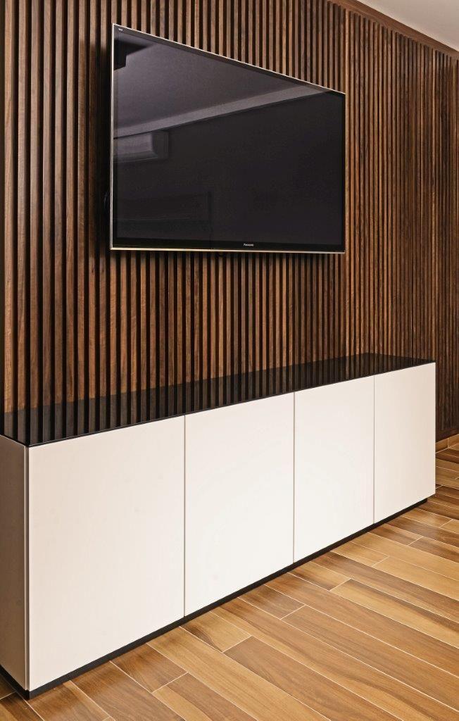 Panel ścienny 3D http://biuroweinspiracje.pl/panele-nascienne-we-wnetrzach-biurowych/