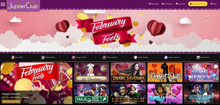 Cyber Club Casino Bonus Code