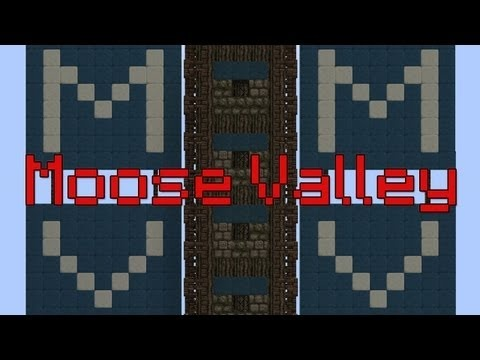 Moose Valley (PVP Minecraft Server) - http://www.thehowto.info/moose-valley-pvp-minecraft-server/