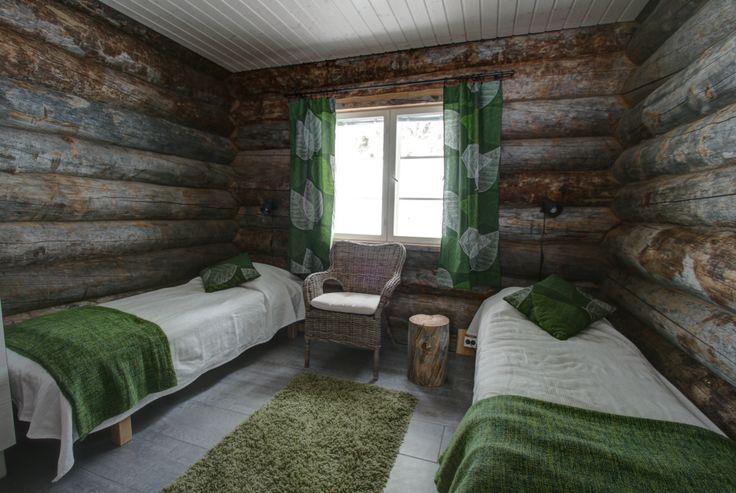 Finnish Lakeside Cottage Experience im Nationalpark Nuuksio, © Hawkhill Nature - http://www.nordicmarketing.de/hawkhill-nature-ferienhaeuser/