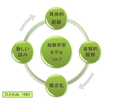 経験学習モデル
