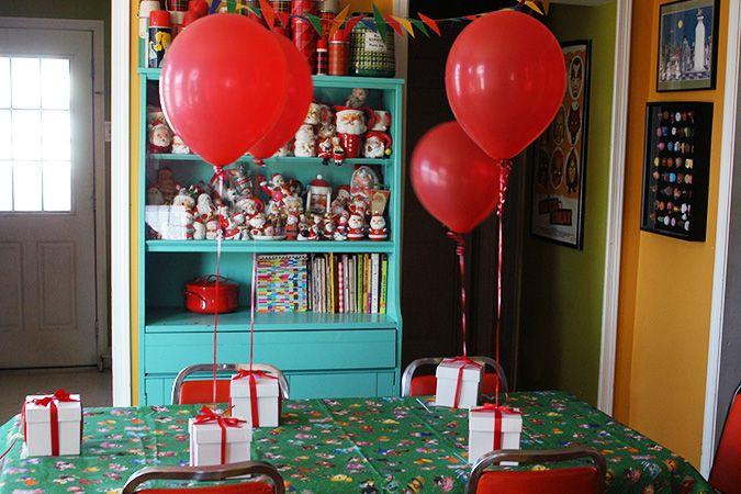 Animal Crossing 11th Birthday Party - My Paper Crane