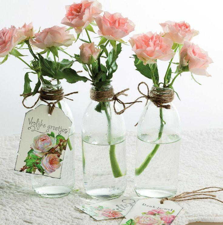 ISSUU - Inkijkexemplaar Glasbakgeluk by Veen Bosch & Keuning uitgeversgroep