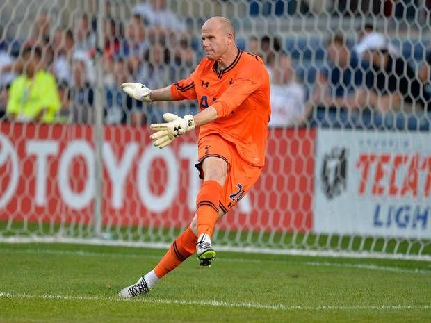Chelsea transfer news: Jose Mourinho considering Celtic goalkeeper Craig ... Chelsea #Chelsea