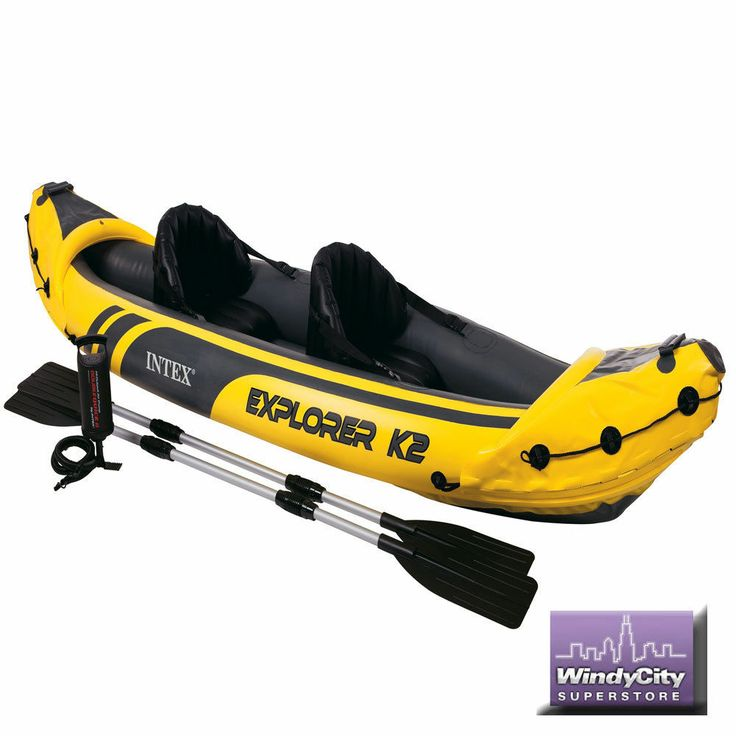 The 25 best 2 person fishing kayak ideas on pinterest for Best inflatable fishing kayak