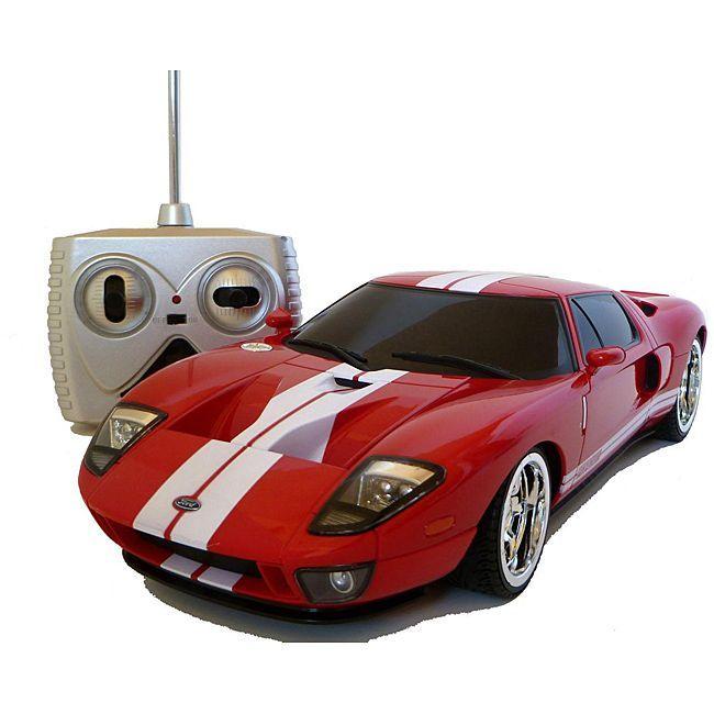 XQ Remote Control 118-scale Ford GT  sc 1 st  Pinterest & 632 best Ford GT40 u0026 GT + images on Pinterest | Ford gt40 Car and ... markmcfarlin.com