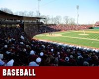 USC Baseball Tickets // Pick up tickets for the two of you to a game and he'll be thrilled.