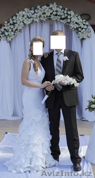 Испанское платье в караганде