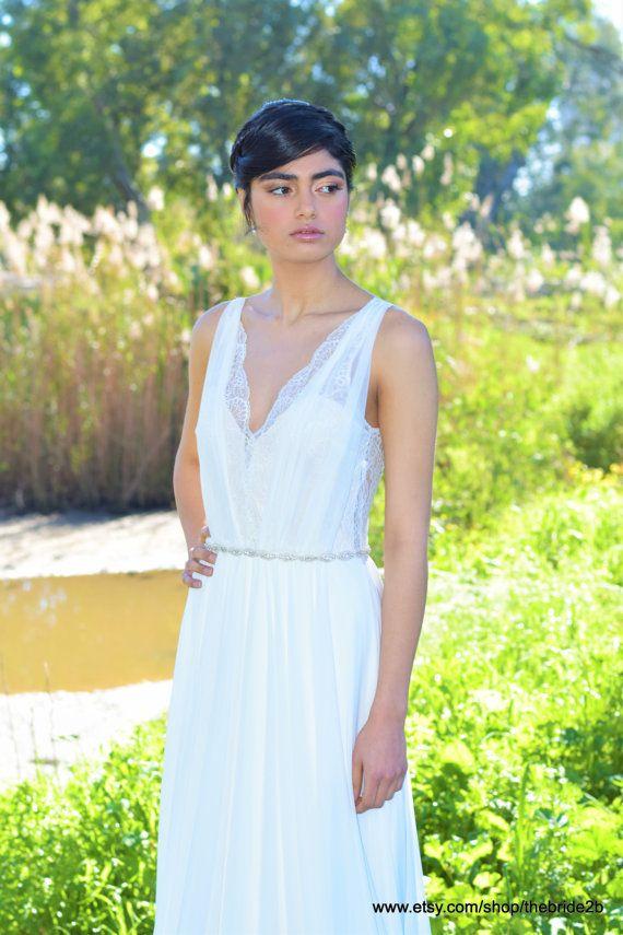 17 meilleures id es propos de jupe en mousseline de soie for Plus la taille robes de mariage washington dc
