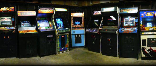 Nerd Girl Memories: Girls Don't Play Games