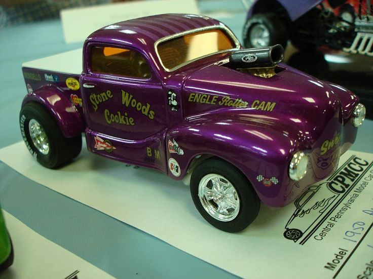 110 best Gassers images on Pinterest  Model kits, Scale models and Car kits