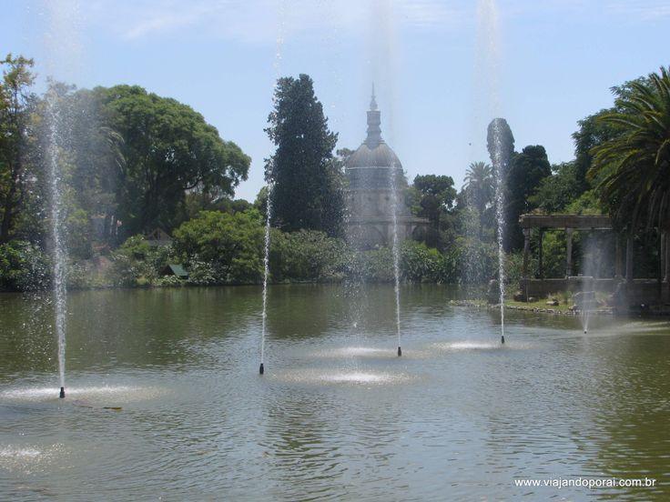 Zoológico de Buenos Aires: lá é permitido alimentar os animais