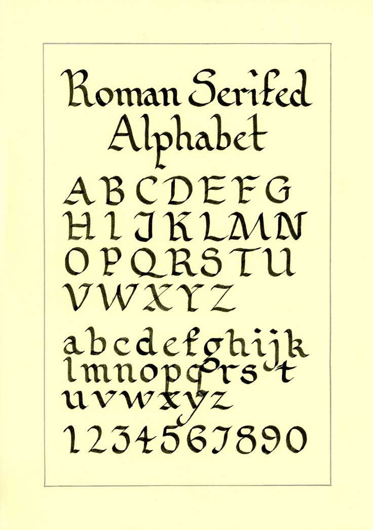 roman alphabet letters 56 best calligraphy images on cursive letter 24518