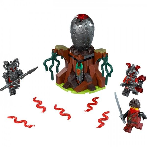 Festín Ninjago - Lego - Lego - Sets de Construcción - Sets de Construcción JulioCepeda.com
