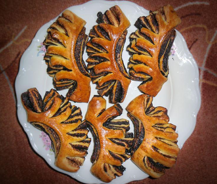 Kakaové hrebene