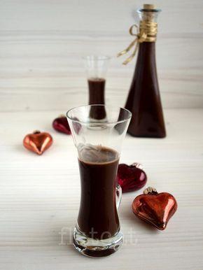 Tokaji aszús csokoládé likőr