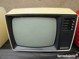 Znalezione obrazy dla zapytania telewizory