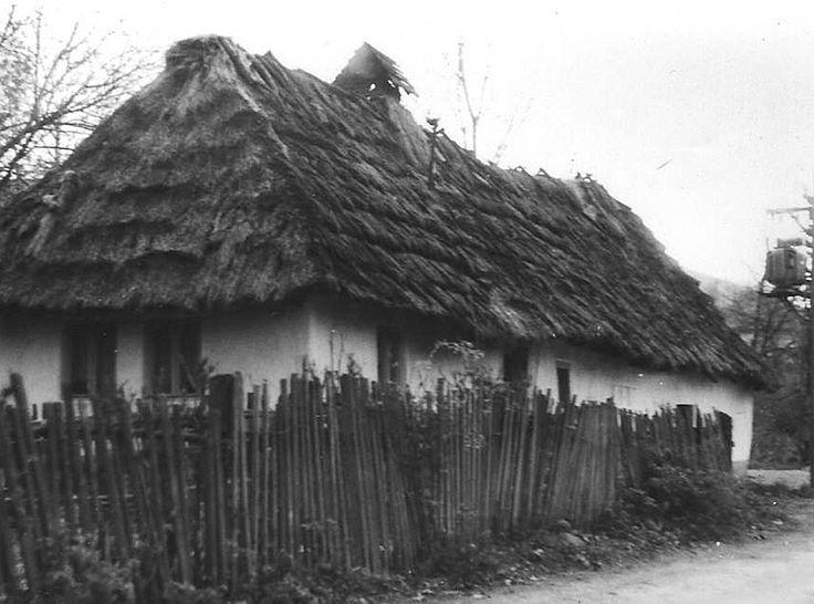 #Zamutov #Zemplín #Slovensko #Словакия #Slovakia