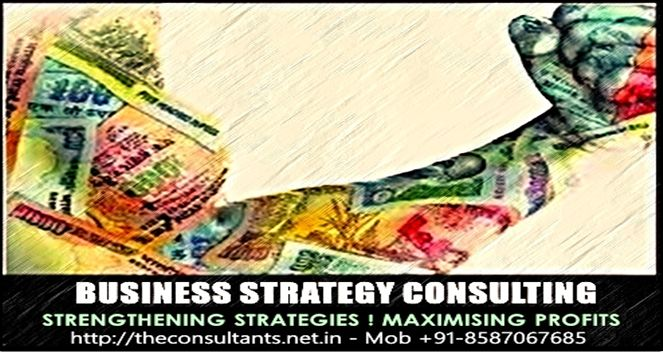 Business Consulting @