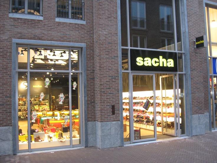 SACHA Maasstraat 50 Venlo (met afbeeldingen) | Schoenen