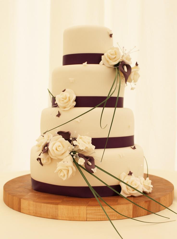 Bbc Wedding Cake